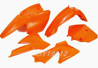 Plastic Body Fender for KTM50 Senior Adventure Junior 50cc SX SR JR