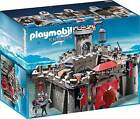 PLAYMOBIL 6001 BIG BRAND NEW 2014  KNIGHTS CASTLE