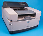 HP 9250C Digital Sender 600 dpi Color Document Scanner 55 ppm RJ45 528043 SCANS