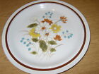 Japan 4 seasons Collection Round Chop Platter Early Summer Large Dish, Plate