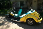Custom Built Motorcycles : Other VW TRIKE
