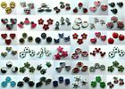wholesale 10pcs floating charms lot for livng lockets lot style for your pick