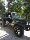 Jeep : Wrangler Unlimited Rubicon Sport Utility 2-Door 2006 jeep wrangler unlimited rubicon sport utility 2 door 4.0 l