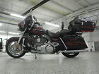 Harley-Davidson : Touring 2013 harley davidson cvo screaming eagle electra glide ultra classic