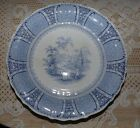 1840 Robinson Wood and Brownfield  Pattern:Versailles Cheese Stand c1840
