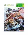 Soul Calibur V 5  ***BRAND NEW GAME*** NEVER BEEN OPENED BEFORE Xbox 360