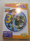 New Fisher Price iXL Learning System Software Toy Story 3