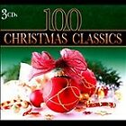 100 Christmas Classics [Digipak] by Steven Anderson (CD, 3 Discs, Sonoma...