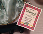 Authentic Vintage Holiday 2006 Special Edition Porcelain Doll 18