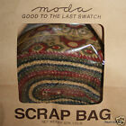 Moda Scrap Bag Pine Fresh by Sandy Gervais 100% cotton quilt fabric strips