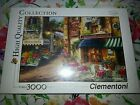 Clementoni 3000 Piece Jigsaw puzzle Buon Appetito NEW art 33530 great gift Italy