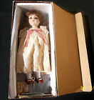 1981 Rosamond Musical Doll Collector Series by Gorham