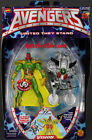 Avengers United They Stand Vision action figure MIP Toy Biz 1999