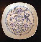 FF NORWAY Turi-Design LOTTE SERVING PLATTER Handpainted Silkscreen  Large 11.5