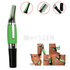 New Micro Touch Max Personal Ear Nose Eyebrow Hair Trimmer Groomer Remover Men