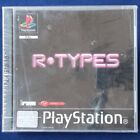 PS1 - Playstation ► R-Types ◄ NEU & OVP | RAR | SEALED