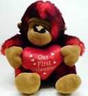 Dan Dee Collector's Choice Gorilla Plush 10
