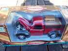 LIBERTY CLASSICS 1940 FORD CRAFTSMAN PICKUP TRUCK BANK, 1996 LIMITED EDITION