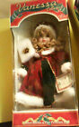 Christmas Vanessa Doll Collection by Vanessa Ricardi Year 2000 Special Edition