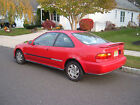 Honda : Civic EX Coupe below $1800 dollars
