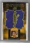2009-10 Exquisite Collection Extra Exquisite Jerseys #XBW Brandan Wright 21 50