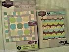 NIB QUILT TOP + PILLOW KIT SEA BREEZE by FABRIC EDITIONS 40X40 Hancock Fabrics