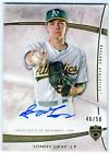 2014 Bowman Draft Baseball Has Asia-Exclusive Black Paper Parallels 12
