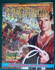Playset Magazine #43 Charlton Heston Tribute, Ben Hur playset + Wagon Train