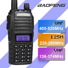 2015 Baofeng GT-5 VHF/UHF 136-174/4​​00-520 MHz Ham Two-way Radio Walkie Talkie