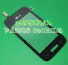 Digitizer Touch Screen LG L35 D150 Black New ORIGINAL EBD61945808 Cristal Tactil