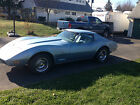 Chevrolet  Corvette L48 1977 corvette all original survivor car