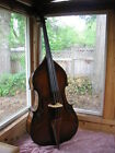 Double Bass in