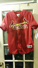Vtg St. Louis Cardinals Majestic Authentic Diamond Collection Jersey Medium NWT