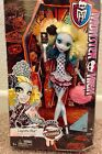 Monster High Student Exchange Lagoona Blue Doll NEW In Hand Just Released