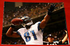 Calvin Johnson Football Cards: Rookie Cards Checklist and Buying Guide 57