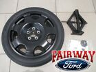 15 thru 18 Mustang OEM Genuine Ford Spare Wheel Tire Kit with Jack