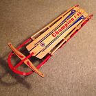 Champion F-60 Sled Great Vintage 60s Available For Christmas