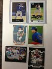 Mets RC LOT David Wright Matt Harvey Jacob deGrom Zack Wheeler Murphy Lucas Duda