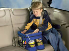 Highroad Small Car Seat Kids Organizer BLUE Backseat Compact Car Truck SUV