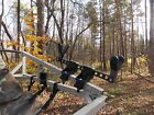 Tree Stand Crossbow Holder   Archery and Bow Hunting