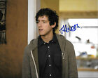 GFA Silicon Valley * THOMAS MIDDLEDITCH * Signed 8x10 Photo AD1 PROOF COA
