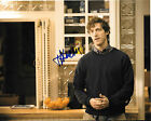 GFA Silicon Valley * THOMAS MIDDLEDITCH * Signed 8x10 Photo AD2 PROOF COA