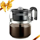 Coffee Maker Percolator Glass Stovetop Pot Medelco 8 Cup High quality Coffee Pot