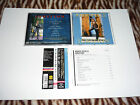 Mark Boals RARE IGNITION 1998 JAPANESE CD + OBI STRIP + BOOKLET