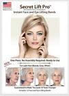 Secret Lift Pro - Face and Eye Lift (Light Hair) Facelift Tapes and Bands