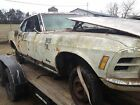 Ford  Mustang 2 DOOR 1970 ford mustang fastback no reserve
