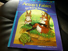Aesops Fables for Young Readers A Beka Book