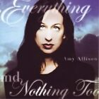 Amy Allison - Everything and Nothing Too (2007)