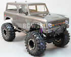Axial SCX10 1/10th RC Truck  FORD BRONCO   4WD 2.2 Rock Crawler  *RTR*