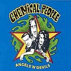 Chemical People - Angels N' Devils - 1991 Cruz NEW CD